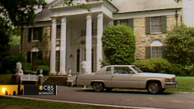 All That Mattered: Graceland opens 31 years ago today