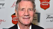 Sir Michael Palin 'frustrated' at some people's attitudes to the environment