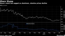 Alcoa Pares Aluminum Forecast as Trade-War Fallout Widens