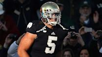 Heisman winner makes case for Manti Te'o