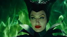 'Maleficent' Becomes Angelina Jolie's Biggest Live-Action Movie Ever