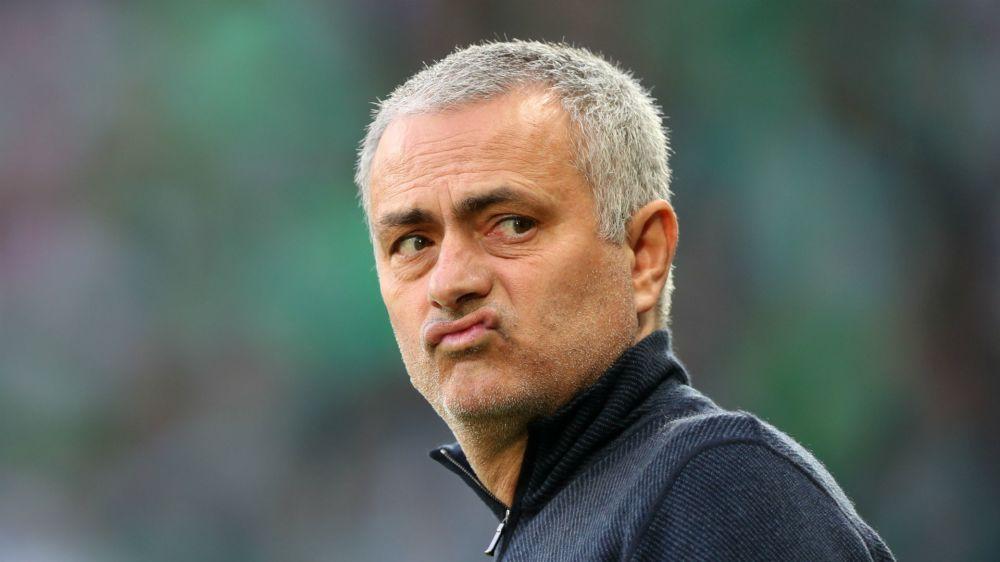 I found a sad club at Manchester United, says Mourinho