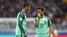 Confederations Cup Diary: Ronaldo gold for Silva, don't touch the dial in Chile