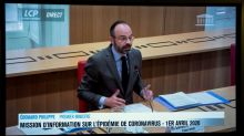 Virus: plus de 4.000 morts à l'hôpital en France