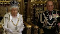 Queen's Speech Confirms U.K. Government's Plan