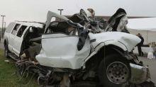 Brake failure, 'egregious disregard for safety' caused NY limo crash that killed 20 people, NTSB says