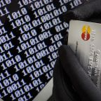 Stolen credit card info on the dark web tripled in 6 months