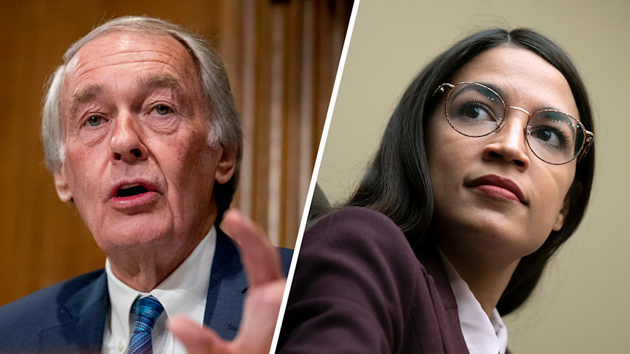 Is AOC now playing a more insider game?