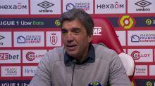Foot - L1 - Reims : Guion : «Il manque l'essentiel, marquer des buts»