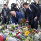The Latest: Another man arrested in Dutch tram attack