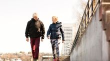 Cuánto debes caminar para no ser sedentario