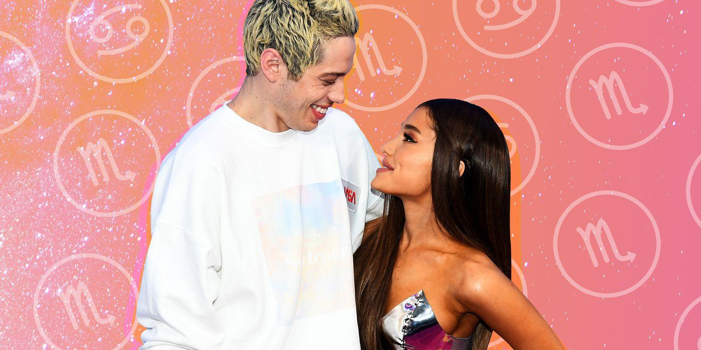 Theory Astrology Can Explain Ariana And Pete S Abrupt Engagement With Creepy Accuracy