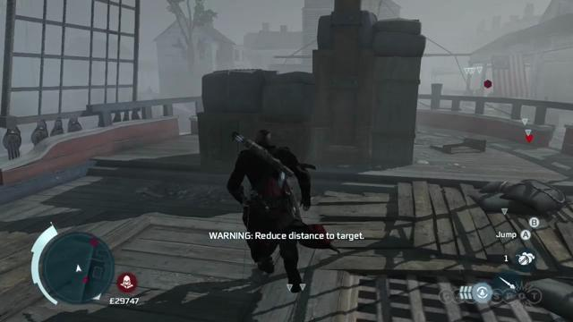 Sequence 12.2 - Assassin's Creed III Game Guide