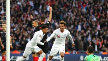 Same old story, different ending: How England seized the crucial details against Croatia