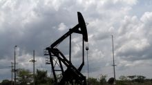 Oil prices steady after two-day drop as growth concerns weigh