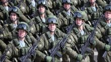 Russia to ramp up its military presence in Far East