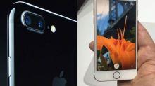 iPhone 7 和 Plus 的鏡頭有甚麼超強改進?就連 Instagram 也因而加推了新 Filter ?!
