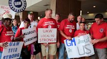 Senator: GM strike is an opportunity for shuttered Lordstown plant