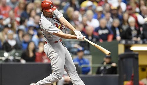 MLB: Verrücktes Inning reicht Rox - Waino überragt