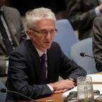 U.N. aid chief to urge U.S. to reverse plan to blacklist Yemen's Houthis