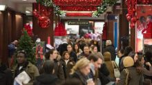 5 Top Retail Stocks to Sweep Up on Strong Holiday Sales