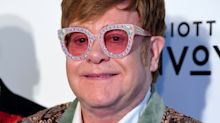 Sir Elton John defends casting of Taron Egerton in biopic Rocketman