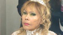 La Tigresa del Oriente y un amor que acabó... el mismo día de la boda