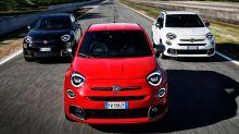 Fiat 500X Sport 2019, el SUV urbano con tintes 'racing' (prueba)