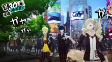 'Persona 5' was a nostalgic return to my NYC high school experience