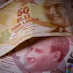 Lira Rebounds as Turkey Central Bank Moves to Allay Market Fears