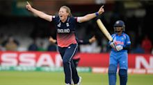 Women's Cricket World Cup Final: England v India - live score updates