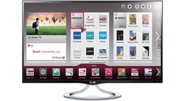 LG ships its MT93 Personal Smart TV to your dorm this March