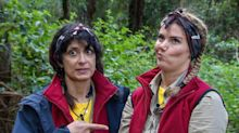 'I'm actually going to kill her' - Rebekah Vardy fumes at Shappi Khorsandi as tensions rise on I'm A Celeb trial