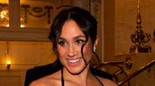 Meghan Markle's patronages finally revealed 8 months after royal wedding