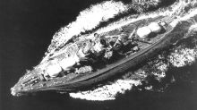 USS Utah: The Forgotten (Drone) Battleship Sunk at Pearl Harbor