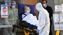 Two women arrested for avoiding quarantine as Australia suffers worst day of coronavirus cases