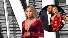 Das Internet ist überzeugt davon, dass Ciara Beyoncé kopiert