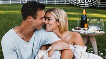 Sadie Robertson Marries Christian Huff in 'Romantic and Elegant' Louisiana Wedding