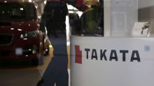 Takata's bankruptcy to pit automakers against air bag victims