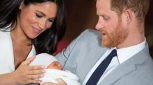 Royal baby news: Archie will be UK's most popular name by 2025, experts predict