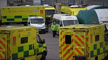 Thousands of coronavirus deaths recorded by ONS not due to Covid, new figures show