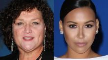 Tearful Dot-Marie Jones Recalls Visiting Lake Where Naya Rivera Was Found