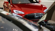 Tesla Shifts to Intel From Nvidia for Infotainment