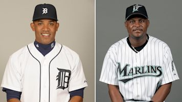Report: Ex-MLB players arrested in D.R. drug sting