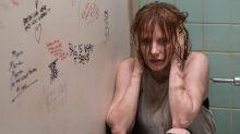Jessica Chastain no puede hablar de una escena de IT: Capítulo 2 sin llorar