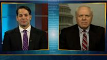 The U.S. Should Take the Fiscal Plunge: Bruce Bartlett