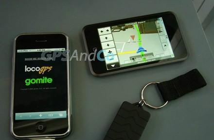locoGPS, now in WiFi flavor