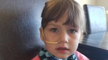 B.C. to cover $1-million-per-year drug for Victoria girl, 3, with rare, fatal disease