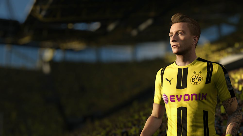All last year's EA Sports games now included with company's subscription service