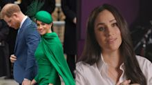 The year in Meghan Markle: a royal exit, political activism and a painful miscarriage